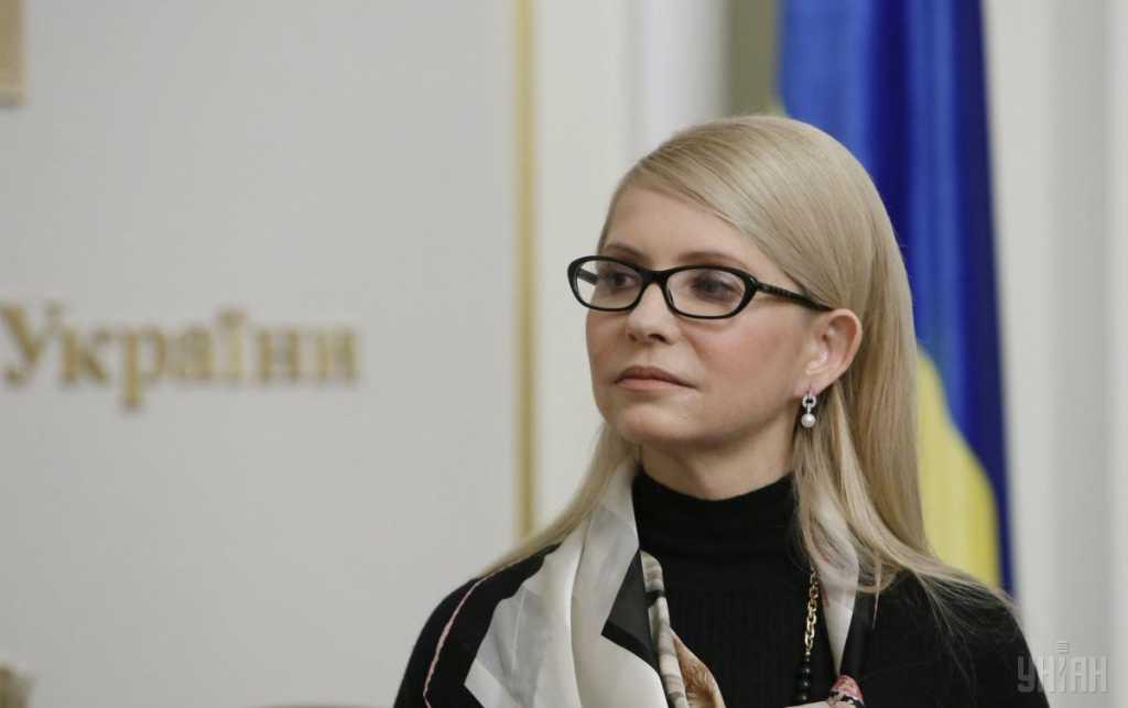 «У нее сейчас тактика «обнять всех»: У Тимошенко рассказали как она готовится к своему «дембельского аккорда»