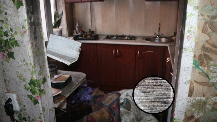 «Оттуда вывалился череп с волосами и побежали мыши»: Находка, от которой стынет кровь, поразила всю страну