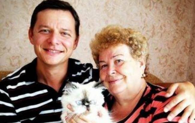С минимальной пенсии сложила: Мать Ляшко приобрела шикарные миллионные апертаменты в столице