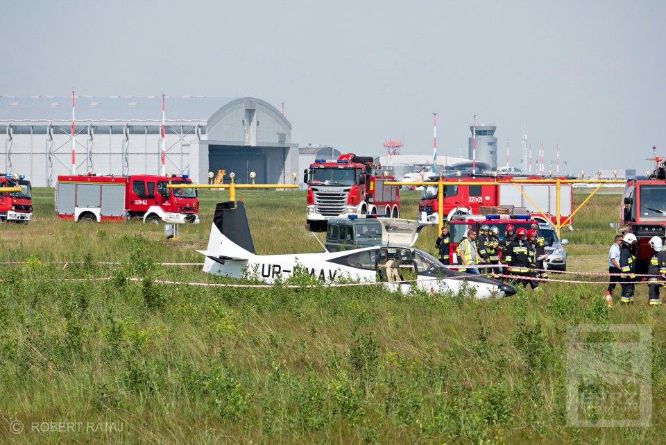 Крушение самолета с украинским нардепом: Новые подробности о выживших