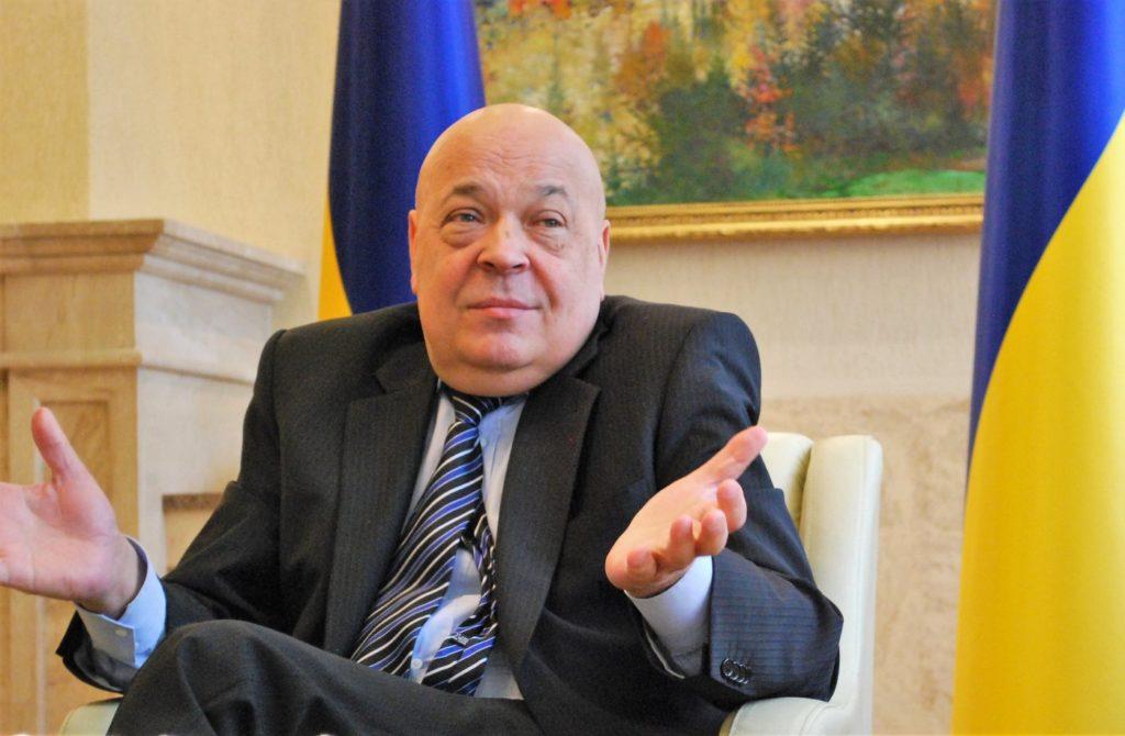 «Он был для Украины чужим»: Москаль сделал эмоциональное заявление о Крыме