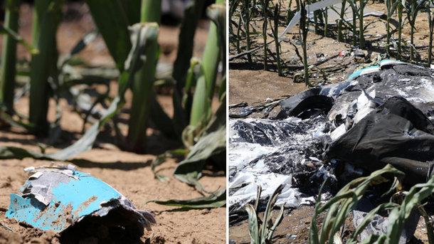 «Самолет разбился вскоре после взлета»: Погибли все, кто был на борту