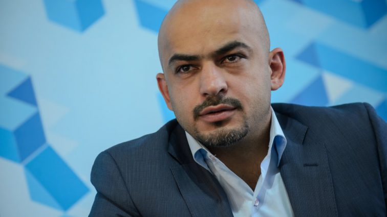 «Больше 100 000 долларов»: Найем рассказал, сколько хочет потребовать у избивших его «чеченцев»