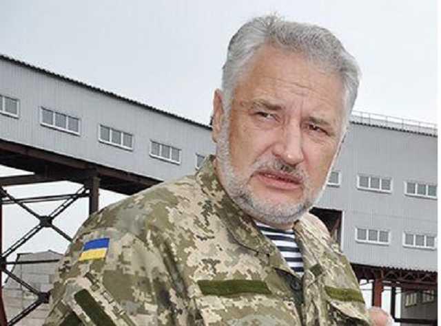«Не успел громко отпраздновать свое увольнение, как …»: Порошенко нашел место для Жебривского в НАБУ