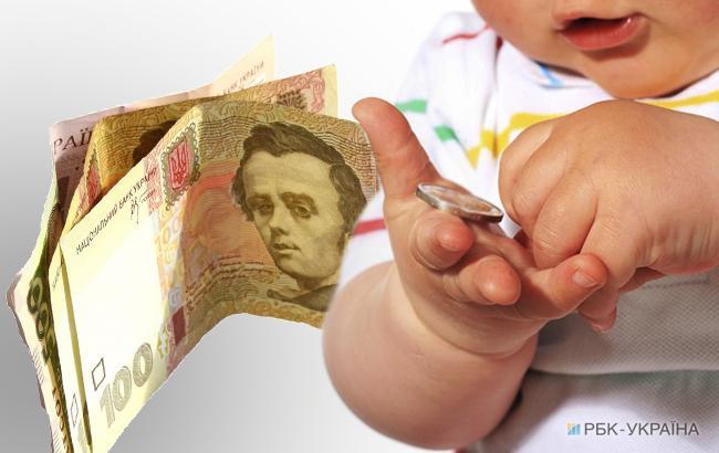 «На 70% больше по сравнению с прошлым годом»: Петренко рассказал, как действует новый закон об алиментах