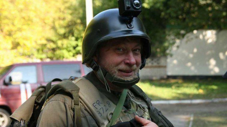 «Поел супчика, вызвал такси ипоехал убивать…»: «Киллер» Бабченко сделал ошеломительное признание