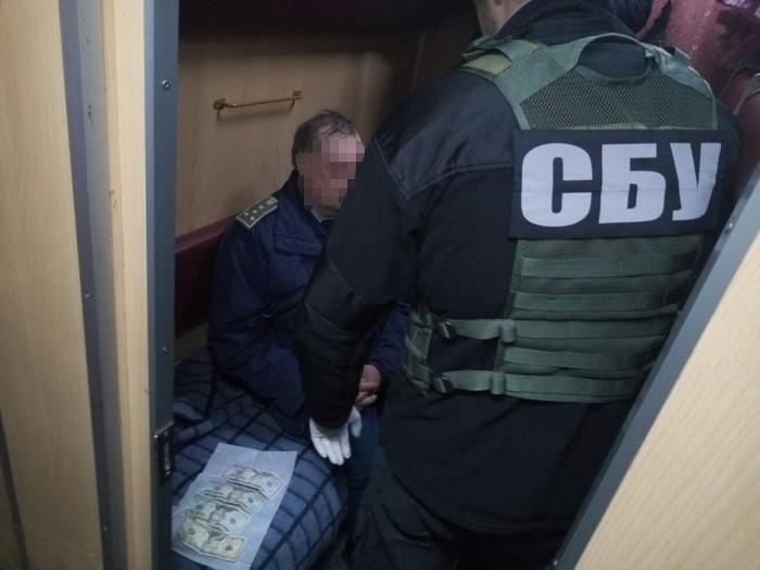 «Планировали незаконно продать…»: СБУ задержало двух столичных чиновников