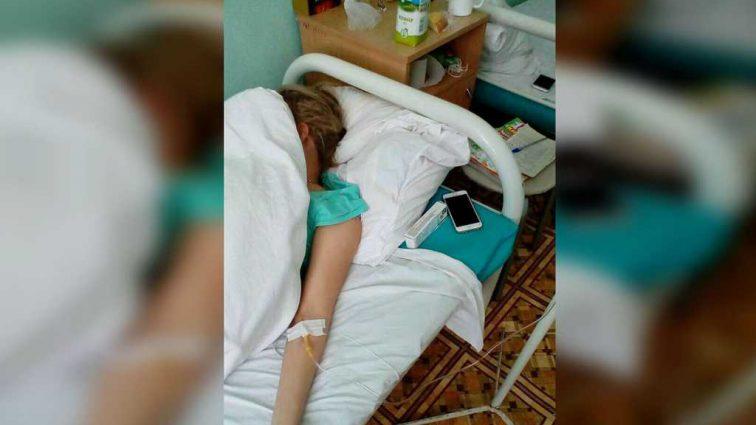 Нервы не выдержали: скандальная телеведущая оказалась в больнице