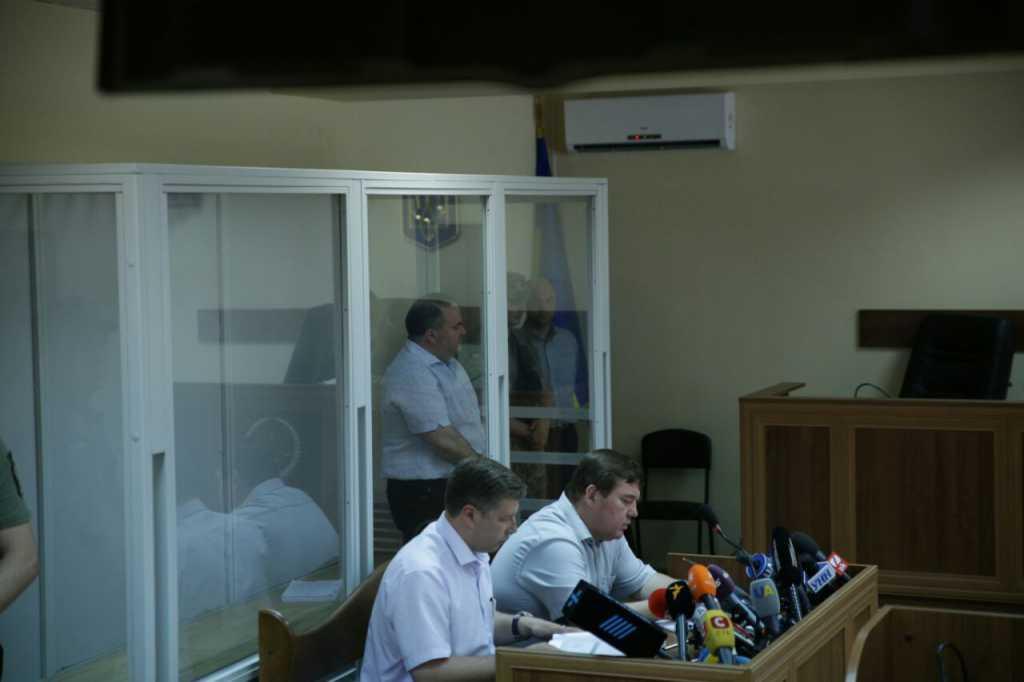 Убить должны были не Бабченко, а сына Авакова: Организатор «покушения» сделал шокирующее заявление