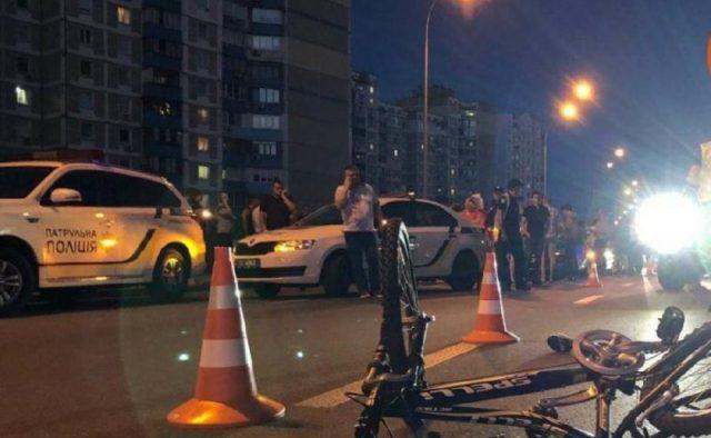 «Никто его покрывать не будет»: В Раде рассказали о судьбе водителя из кортежа Порошенко, что сбил ребенка