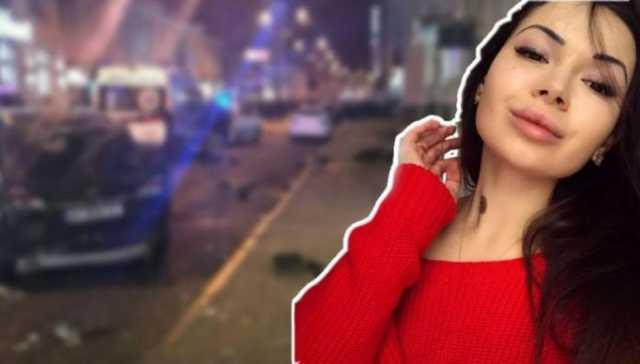 «Она не будет сидеть»: Зайцеву в окружении подруг заметили на улице Харькова, украинцы возмущены (ФОТО)