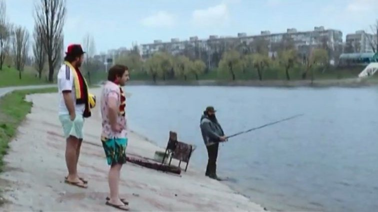 «*банутые наглухо»: Ролик про открытость России к ЧМ-2018, который сняли в Украине, взорвал Сеть