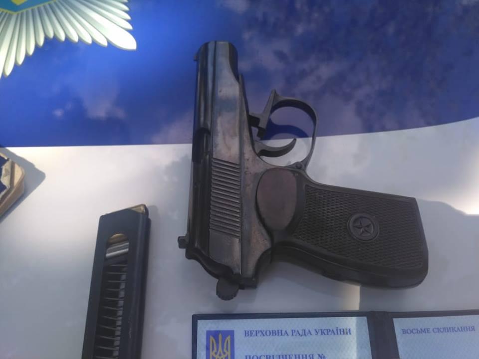 «Находилось около 60 детей»: Подробности стрельбы по детям, которую устроил помощник нардепа