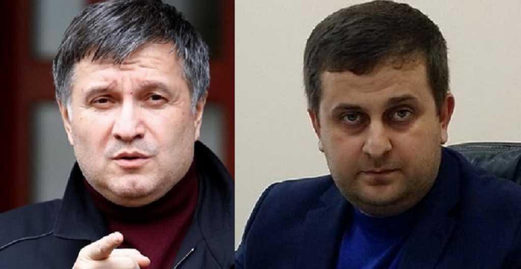 Сбежал не рассчитавшись из ресторана и угрожал оружием таксисту: Подчиненный Авакова попал в громкий скандал