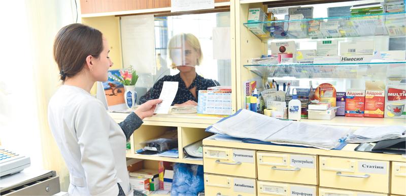 «Из-за непредсказуемых побочных реакций»: В Украине запретили еще два популярных медпрепарата