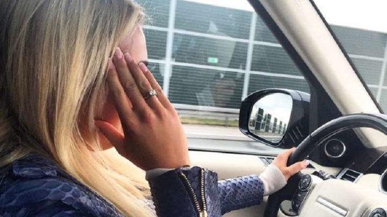 «Вспомнила» о Rolls-Royce и…: У сотрудницы Львовской таможни резко улучшилась память после возбуждения уголовного дела. Что еще скрывала чиновница