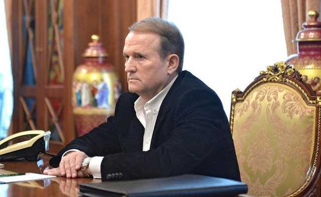 «Готовится к президентским выборам»: Медведчук приобрел 3 телеканала