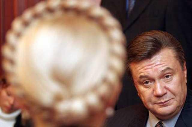 Несколько миллионов за услугу: Как Янукович покупал европейских политиков для того, чтобы посадить Тимошенко