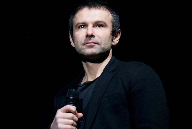 «Надо уничтожить как раковую опухоль!»: Вакарчук сделал резкое заявление