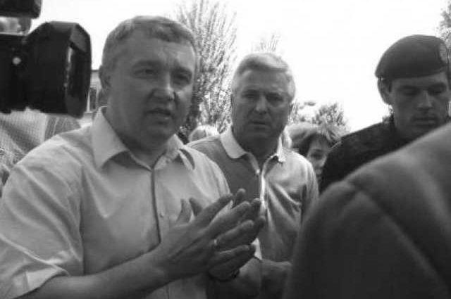 «С позывным» Космос «: Стало известно, кто заказал убийство львовского криминального авторитета Копитка