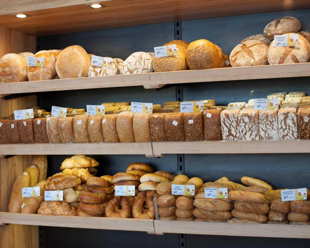«Подорожает минимум на 20-25%»: Украинские напугали новыми ценами на хлеб