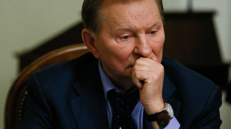 Получил 115 тыс. долларов: Кого и почему зять Кучмы подкупал в Вашингтоне. Белый дом обнародовал документ