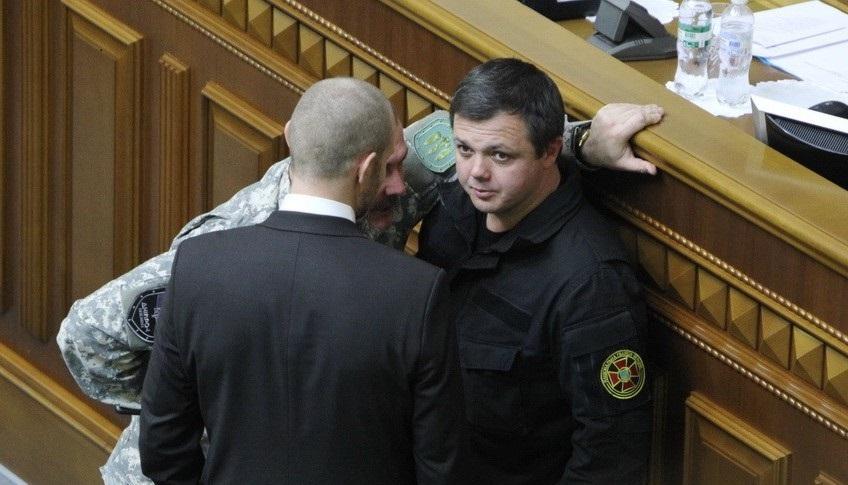 Министр энергетики финансирует боевиков деньгами украинцев: Нардеп Семенченко сделал скандальное заявление