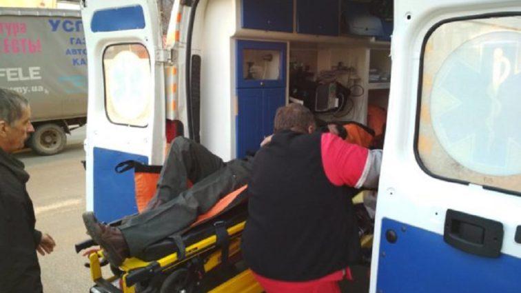 Страшная трагедия в Грузии: При сплаве по реке погибли украинские спортсмены