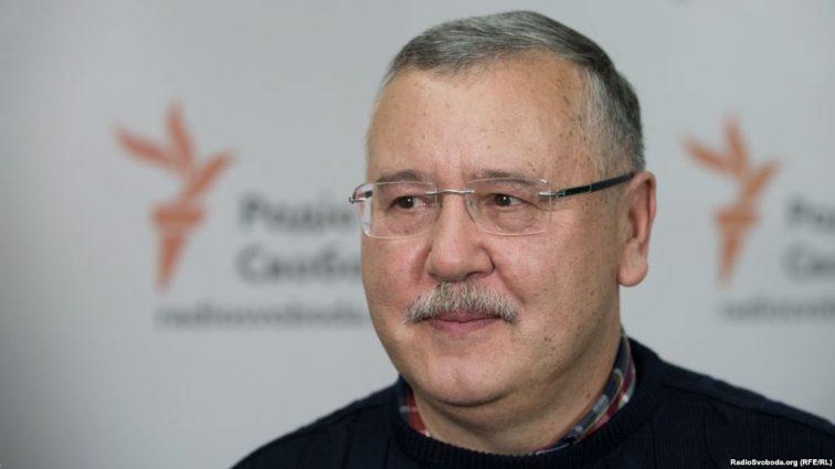 «Возможно кого-то удивит …»: Гриценко откровенно рассказал, откуда берет деньги на предвыборную агитацию