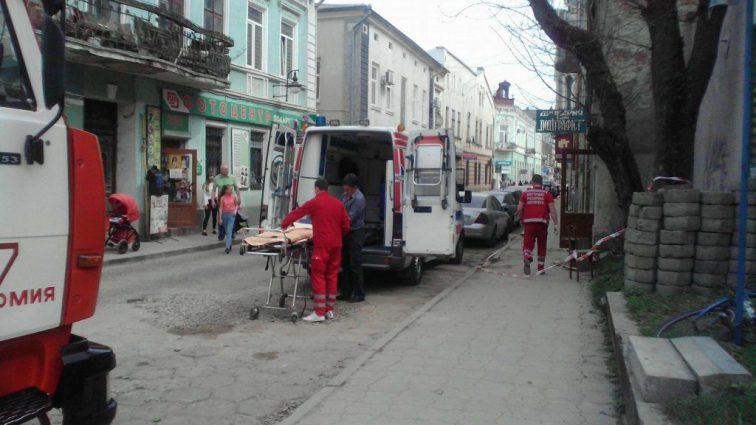 «Чтобы вытащить его, использовали подъемный кран»: В Польше украинского работника раздавило на строительстве