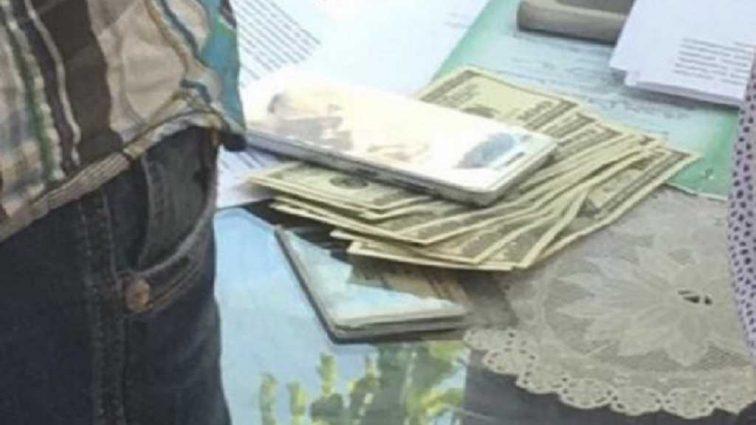 В Черкассах СБУ задержала на взятке прокурора