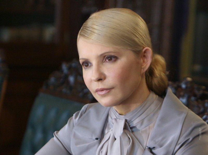 «Все через одно место»: Тимошенко опозорили на весь город, а все из-за …