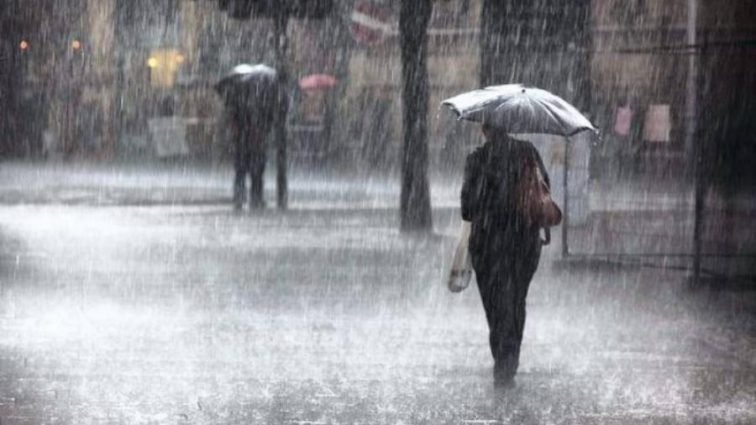 «Солнце пригреет украинцев, но будут дожди …»: Что прогнозируют на завтра синоптики
