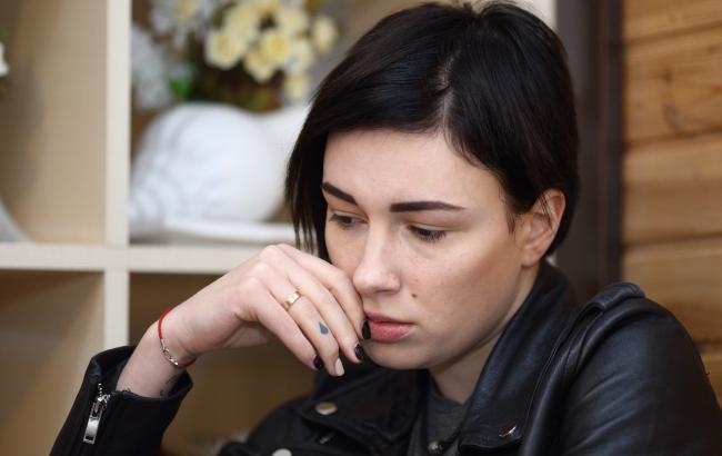 «Я тогда была беременна»: Украинская певица рассказала, как рискнула жизнью на Донбассе