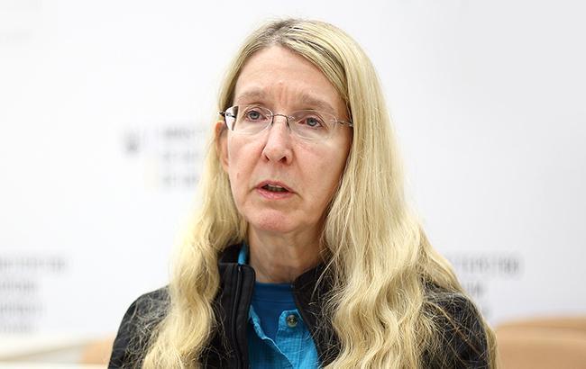 «Прекрасный пример манипуляций и лжи»: Супрун впервые прокомментировала скандальное заявление своего заместителя