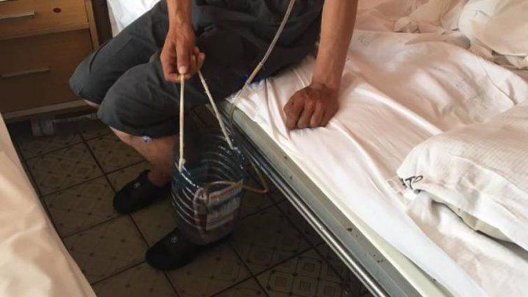 «Раздавали в рабство тем, кому нужна рабочая сила»: Воспитанник одного из украинских интернатов рассказал о жестоких пытках и 2 годах плена