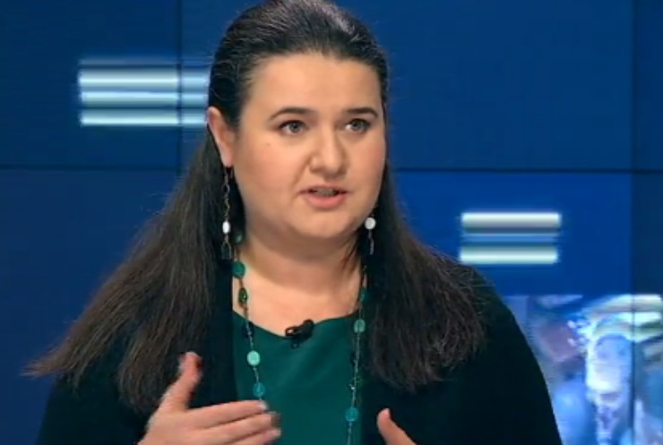Близкая подруга Яресько и муж бизнесмен: Что известно о новом в. о. минстр финансов Оксане Маркаровой