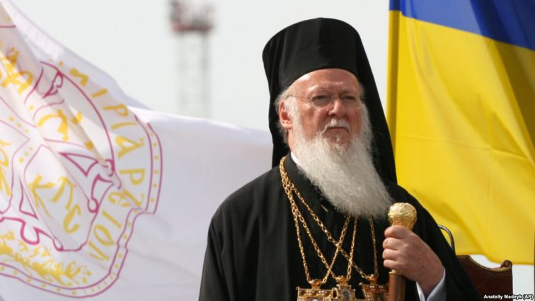 «Наш долг и ответственность»: Патриарх Варфоломей сделал историческое заявление по Украине