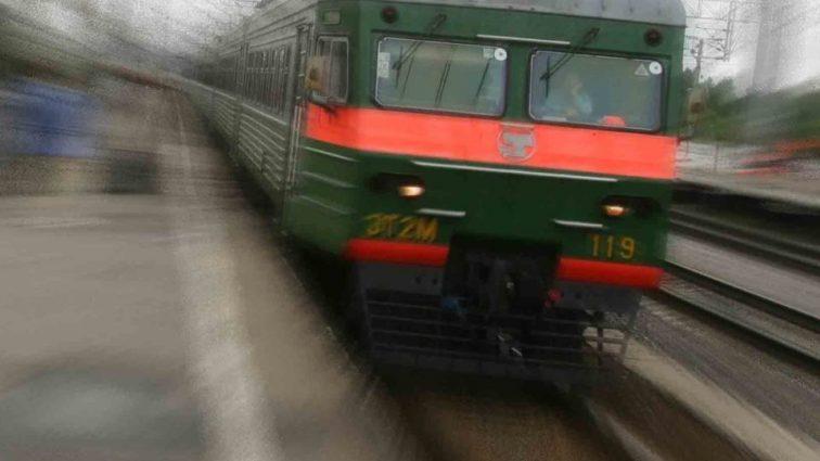 Во Львовской области мужчина попал под колеса поезда