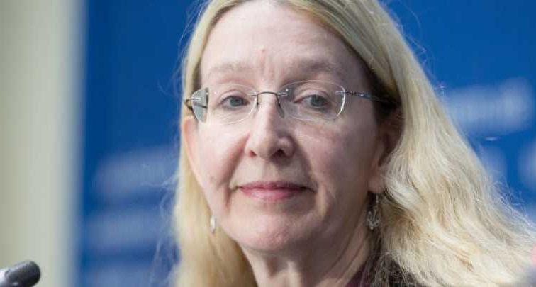Лечить по-новому: Супрун рассказала, что изменится для украинцев уже с 1 июля