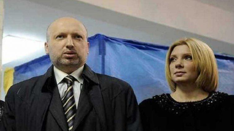 Гомофобный скандал с женой Турчинова продожается: Министр спорта Украины сделал громкое заявление