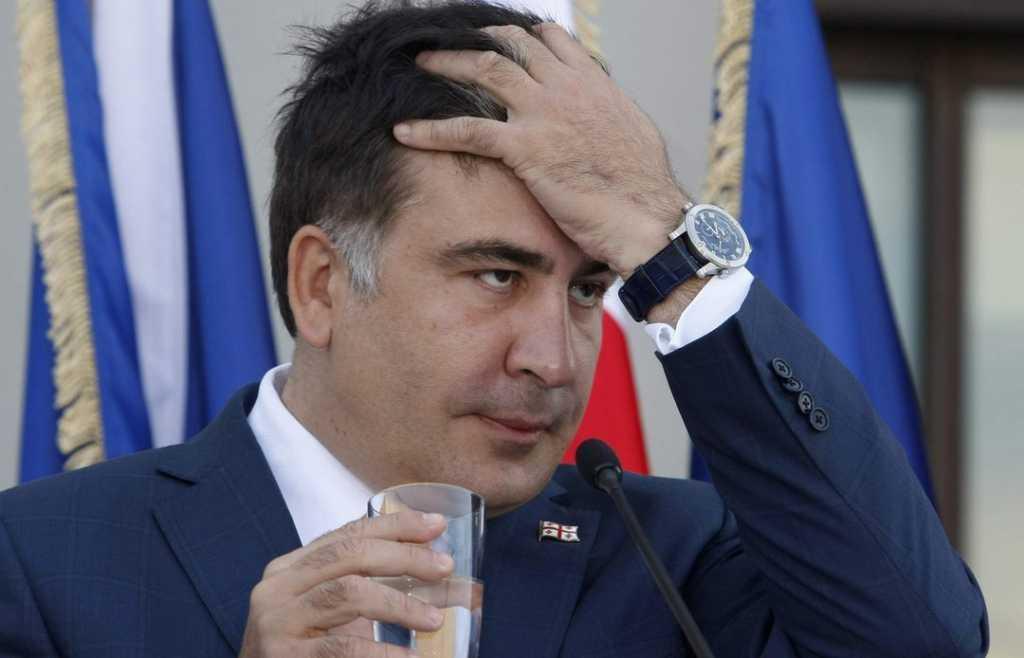 6 лет тюрьмы за жестокое избиение депутата: Суд вынес Саакашвили неожиданный вердикт