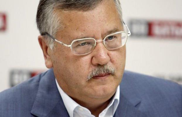 Опубликовано сенсационные документы: Анатолий Гриценко попал в масштабный коррупционный скандал