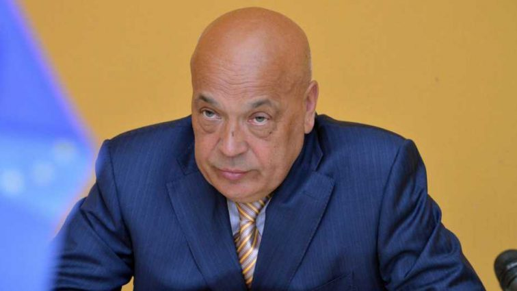 «Страна скатывается к экстремизму»: Геннадий Москаль сделал громкое заявление