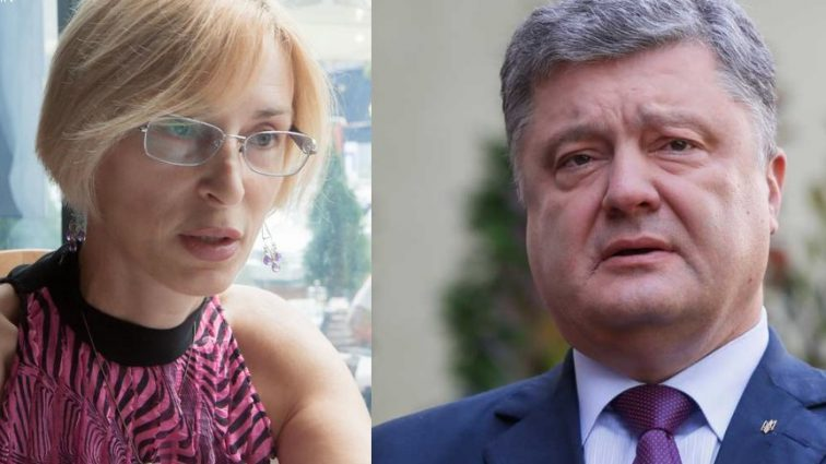 «Сволочь он. Вместе со всей своей …»: Соратница Саакашвили набросилась на Порошенко из-за сбитого парня