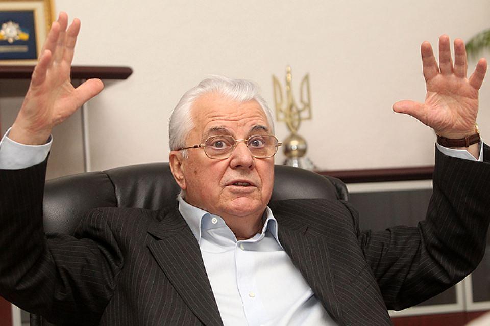 «Человек говорит то, что ему пришло в голову»: Кравчук жестко раскритиковал Порошенко