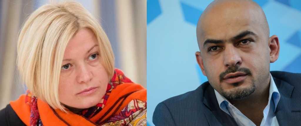 «Вот это поворот!»: Стало известно, что Геращенко и Найем хотят выйти из «БПП»