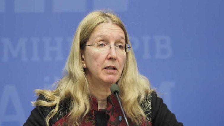 Супрун травила детей просроченными лекарствами: В Сети всплыли скандальные документы о закупках медикаментов
