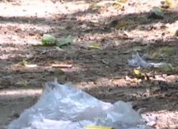 «Увидел в кустах сумку и …»: От взрыва в психбольнице пострадал юноша