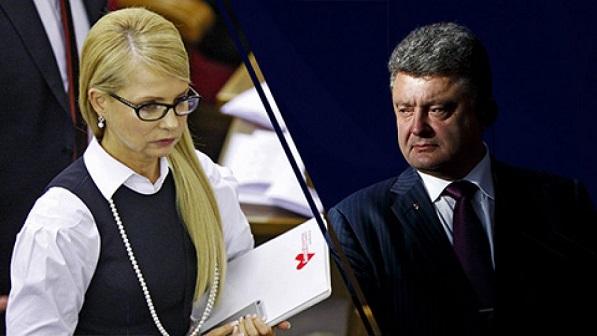 Может стать жертвой политического убийства Экс-депутат заявил, что конкурент Тимошенко может пойти на физическое устранение